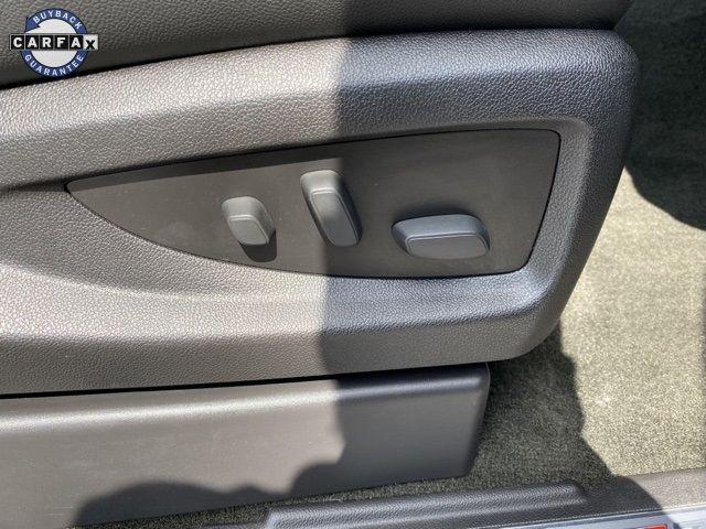 2018 Chevrolet Silverado 1500 LTZ Madison, NC 14