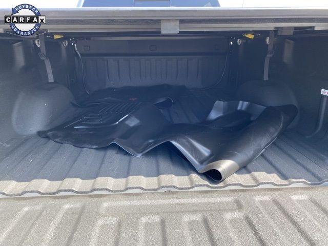 2018 Chevrolet Silverado 1500 LTZ Madison, NC 18