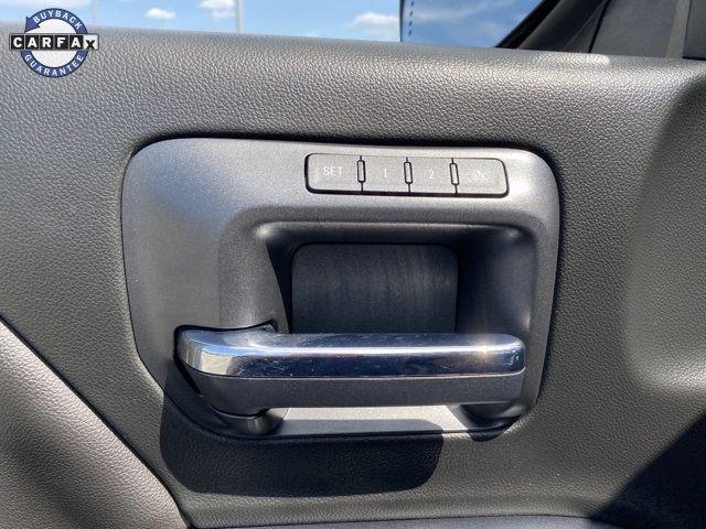 2018 Chevrolet Silverado 1500 LTZ Madison, NC 26