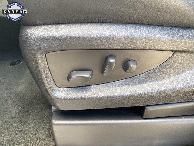 2018 Chevrolet Silverado 1500 LTZ Madison, NC 28