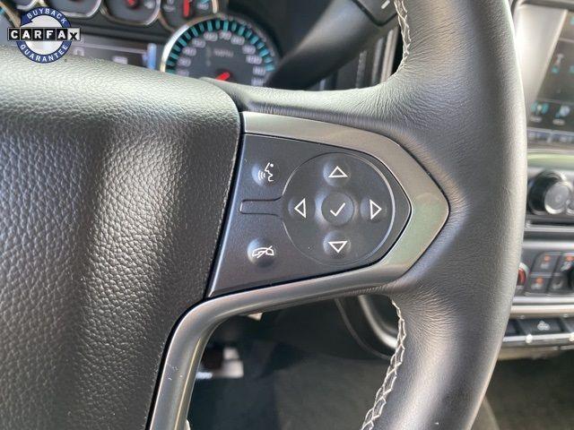 2018 Chevrolet Silverado 1500 LTZ Madison, NC 30