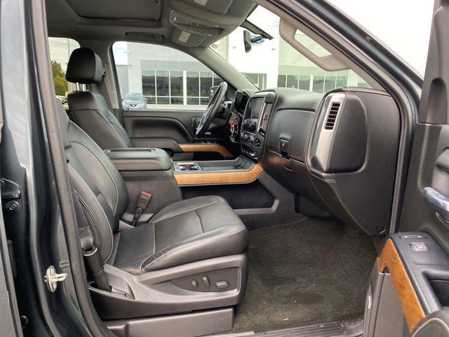2018 Chevrolet Silverado 1500 LTZ Madison, NC 10