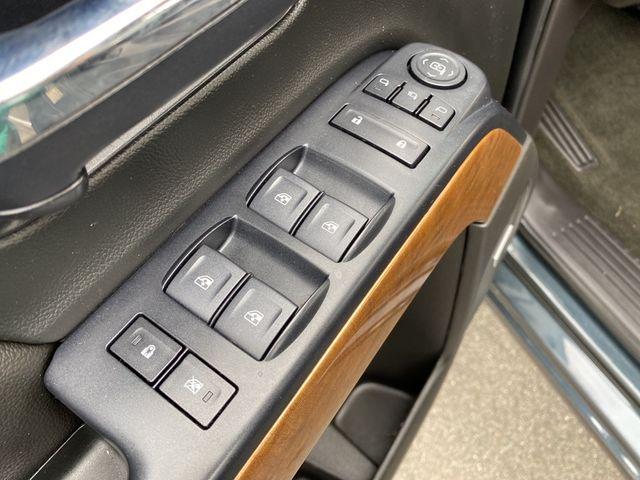 2018 Chevrolet Silverado 1500 LTZ Madison, NC 31