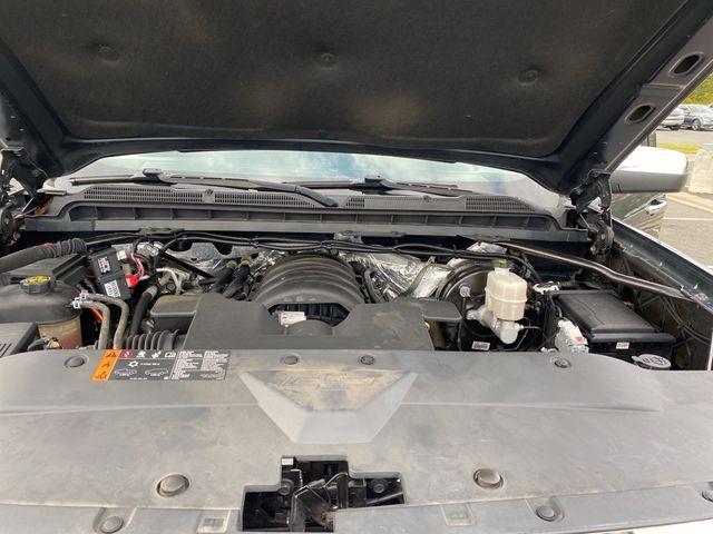 2018 Chevrolet Silverado 1500 LTZ Madison, NC 43