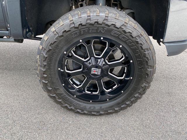 2018 Chevrolet Silverado 1500 LTZ Madison, NC 8