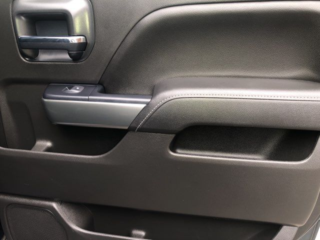 2018 Chevrolet Silverado 1500 LT in Marble Falls, TX 78654