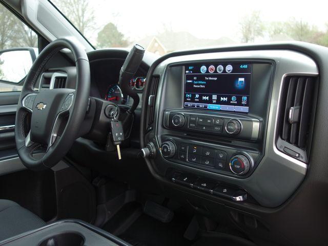 2018 Chevrolet Silverado 1500 LT Z71 4X4 in Marion, AR 72364