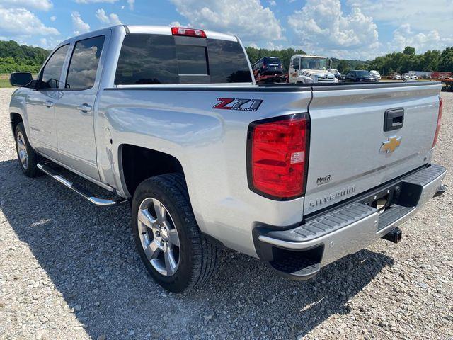 2018 Chevrolet Silverado 1500 LT in St. Louis, MO 63043