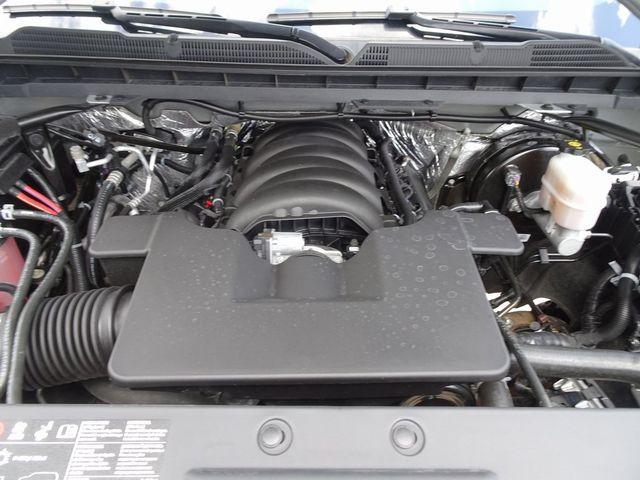 2018 Chevrolet Silverado 1500 LT LIFT/CUSTOM WHEELS AND TIRES in McKinney, Texas 75070