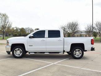 2018 Chevrolet Silverado 1500 LT in McKinney, TX 75070