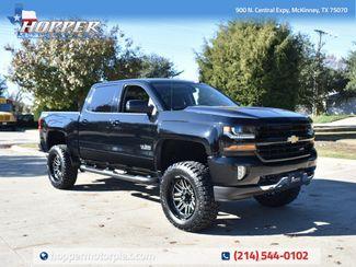 2018 Chevrolet Silverado 1500 LT NEW LIFT/CUSTOM WHEELS AND TIRES in McKinney, Texas 75070