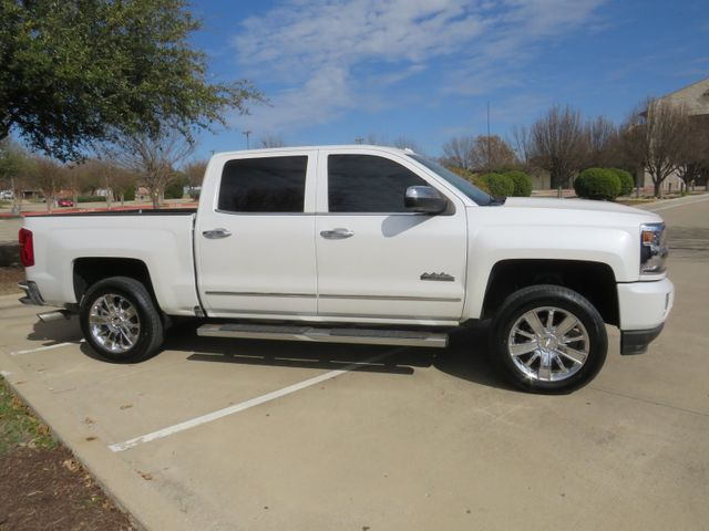 2018 Chevrolet Silverado 1500 High Country in McKinney, Texas 75070