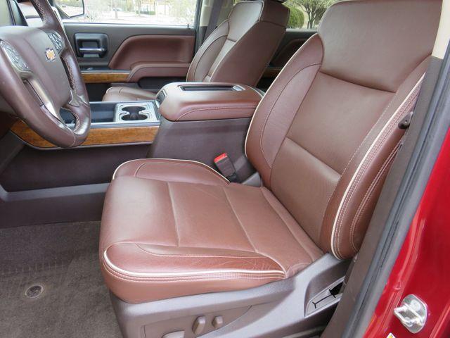 2018 Chevrolet Silverado 1500 High Country in McKinney, Texas 75070