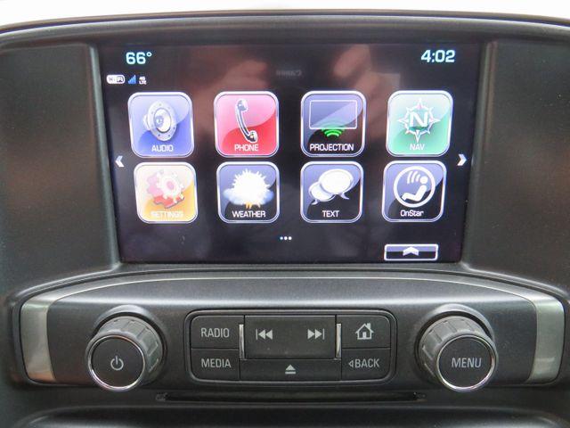 2018 Chevrolet Silverado 1500 LT LT1 in McKinney, Texas 75070