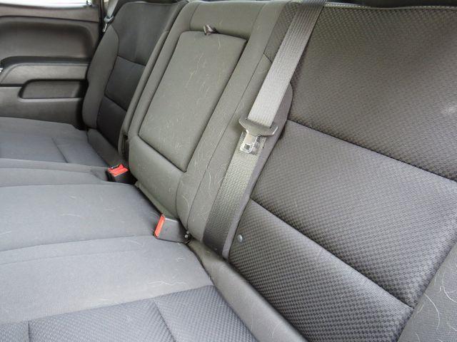 2018 Chevrolet Silverado 1500 LT Custom Lift, Wheels and Tires in McKinney, Texas 75070