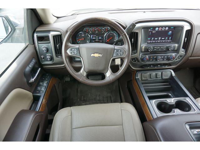 2018 Chevrolet Silverado 1500 LTZ in Memphis, TN 38115