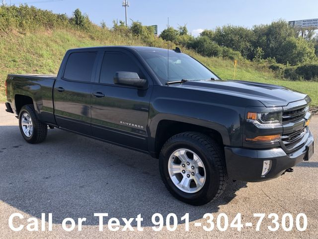 2018 Chevrolet Silverado 1500 LT in Memphis, TN 38115