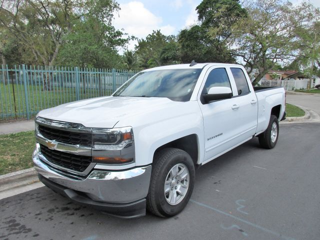 2018 Chevrolet Silverado 1500 LT in Miami, FL 33142