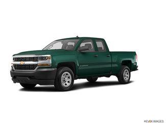 2018 Chevrolet Silverado 1500 Work Truck Minden, LA