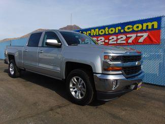 2018 Chevrolet Silverado 1500 LT Nephi, Utah