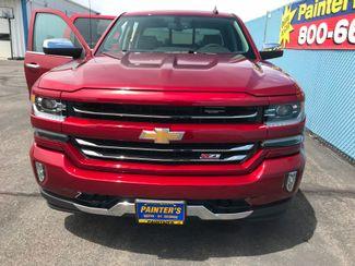 2018 Chevrolet Silverado 1500 LTZ Nephi, Utah 2