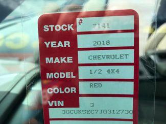 2018 Chevrolet Silverado 1500 LTZ Nephi, Utah 8