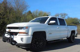 2018 Chevrolet Silverado 1500 LT in New Braunfels, TX 78130