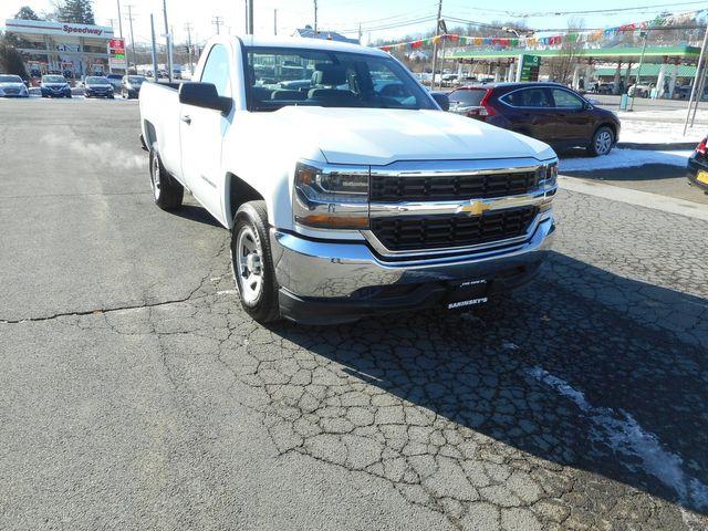 2018 Chevrolet Silverado 1500 Work Truck in New Windsor, New York 12553