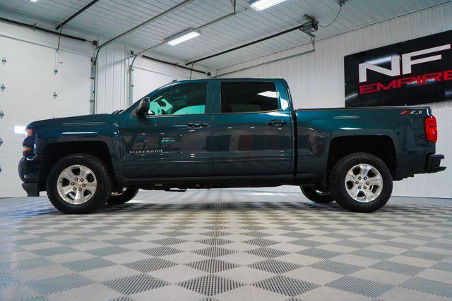 2018 Chevrolet Silverado 1500 LT in Erie, PA 16428