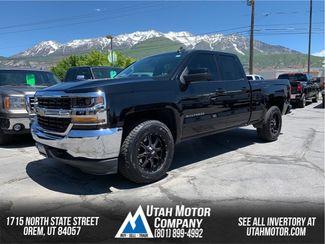 2018 Chevrolet Silverado 1500 LT in , Utah 84057