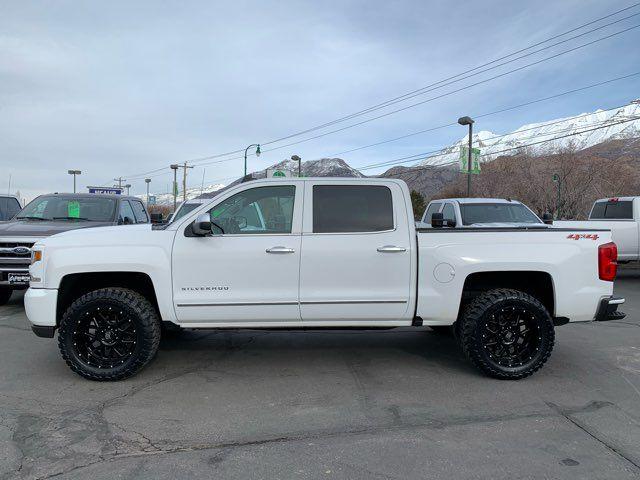 2018 Chevrolet Silverado 1500 LTZ in , Utah 84057