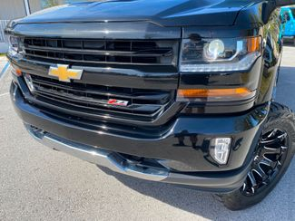 2018 Chevrolet Silverado 1500 Z71 CUSTOM LIFTED CREWCAB 4X4 V8 LEATHER  Plant City Florida  Bayshore Automotive   in Plant City, Florida