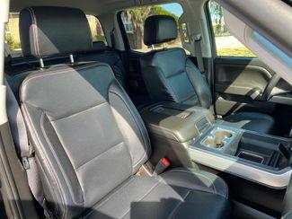 2018 Chevrolet Silverado 1500 Z71 CUSTOM LIFTED CREWCAB 4X4 V8 LEATHER  Plant City Florida  Bayshore Automotive   in Plant City, Florida