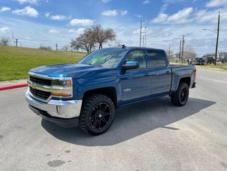 2018 Chevrolet Silverado 1500 LT in San Antonio, TX 78237