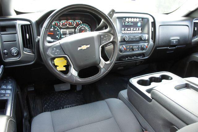 2018 Chevrolet Silverado 1500 LT in San Antonio, TX 78233