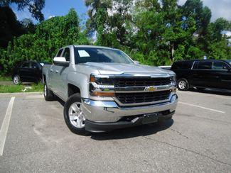 2018 Chevrolet Silverado 1500 LT 5.3L 4X4 SEFFNER, Florida 10