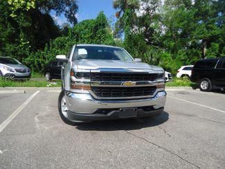 2018 Chevrolet Silverado 1500 LT 5.3L 4X4 SEFFNER, Florida 11
