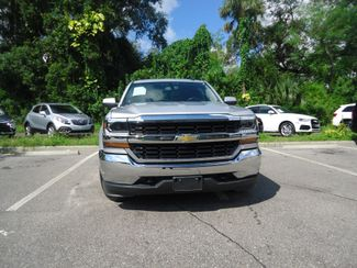 2018 Chevrolet Silverado 1500 LT 5.3L 4X4 SEFFNER, Florida 12