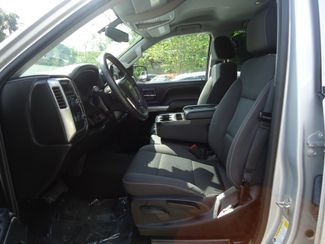 2018 Chevrolet Silverado 1500 LT 5.3L 4X4 SEFFNER, Florida 3