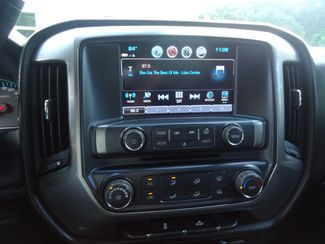 2018 Chevrolet Silverado 1500 LT 5.3L 4X4 SEFFNER, Florida 32