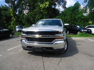 2018 Chevrolet Silverado 1500 LT 5.3L 4X4 SEFFNER, Florida 6