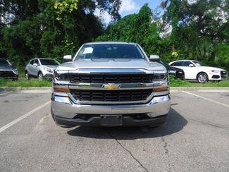 2018 Chevrolet Silverado 1500 LT 5.3L 4X4 SEFFNER, Florida 8