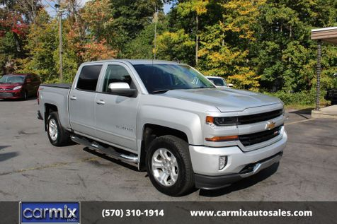 2018 Chevrolet Silverado 1500 LT in Shavertown