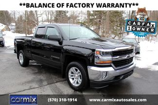 2018 Chevrolet Silverado 1500 LT  city PA  Carmix Auto Sales  in Shavertown, PA