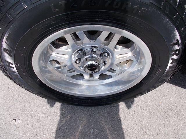 2018 Chevrolet Silverado 1500 LT Shelbyville, TN 17