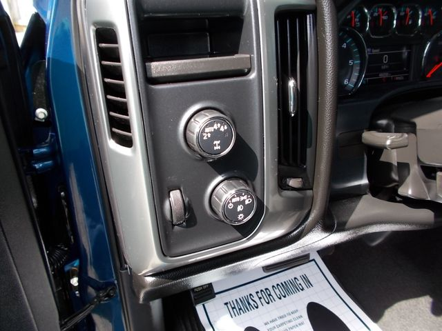 2018 Chevrolet Silverado 1500 LT Shelbyville, TN 28