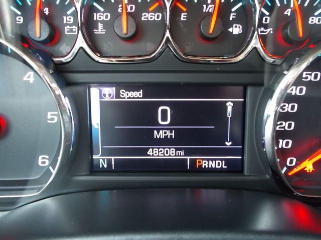 2018 Chevrolet Silverado 1500 LT Shelbyville, TN 35