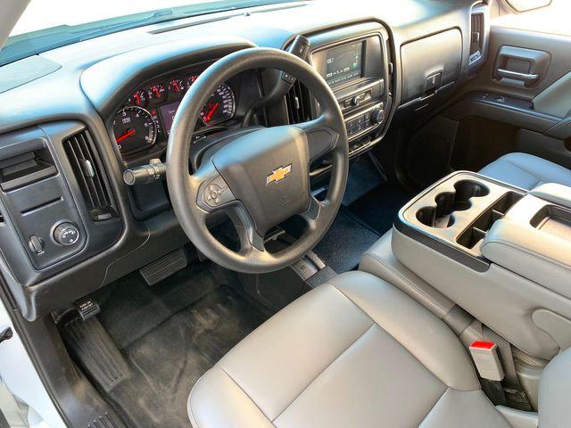 2018 Chevrolet Silverado 1500 Work Truck in Spanish Fork, UT 84660