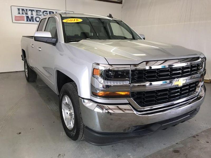 2018 Chevrolet Silverado 1500 LT | Tavares, FL | Integrity Motors in Tavares FL