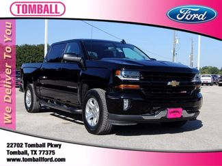 2018 Chevrolet Silverado 1500 LT in Tomball, TX 77375